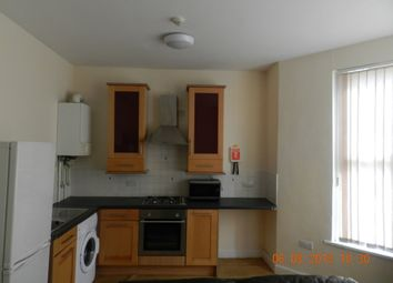 Thumbnail 1 bed property to rent in 177 Newport Road, Cardiff
