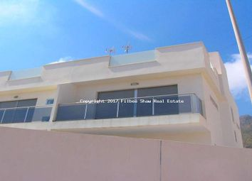 Thumbnail 3 bed villa for sale in Bolnuevo, 30877 Murcia, Spain
