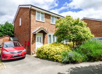 2 bed semi-detached house for sale in Kempston, Beds MK42