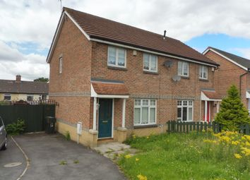 Thumbnail 3 bed semi-detached house for sale in Urswick Close, Middlesbrough