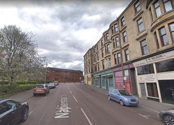 1 bed flat for sale in Napiershall Street, Kelvinbridge, Glasgow, . G20