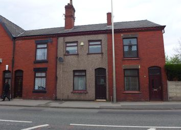 Thumbnail 3 bed terraced house for sale in Tyldesley Road, Atherton, Manchester