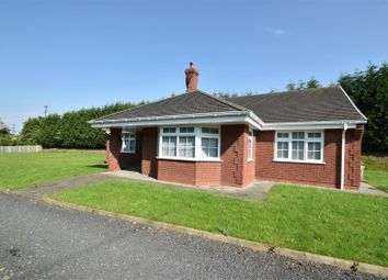 Thumbnail 3 bed detached bungalow for sale in Lincomb Lane, Titton, Stourport-On-Severn