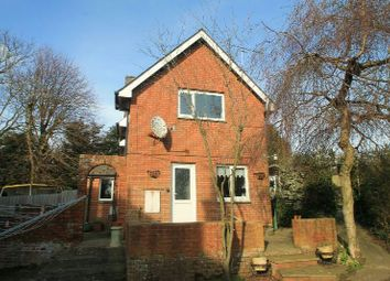 Thumbnail 4 bedroom detached house for sale in Canteen Road, Whiteley Bank, Ventnor