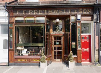 Thumbnail Restaurant/cafe for sale in Former Lost & Found, Restaurant, 194A Heaton Road, Heaton