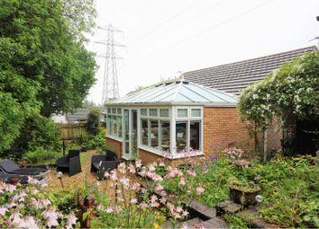 Thumbnail 2 bed detached bungalow for sale in Blaen Y Cwm View, Cwmbran