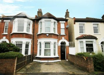 Thumbnail 3 bed terraced house for sale in Walpole Road, London