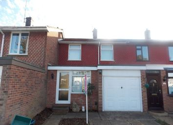 3 bed terraced house to rent in 21, Stowe Walk, Northampton NN3
