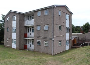 Thumbnail 1 bed flat for sale in 3 White Grove, West Cross, Swansea