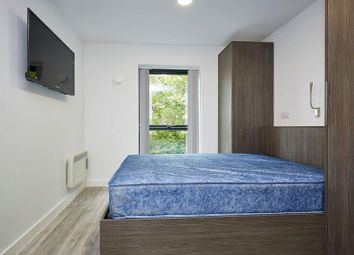 Thumbnail 5 bed shared accommodation to rent in The Qed, Birmingham, West Midlands