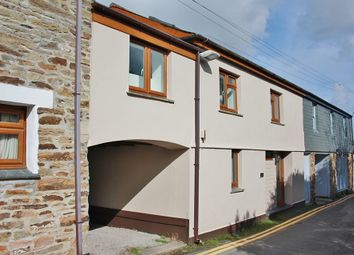 Thumbnail 2 bed terraced house to rent in Barrack Lane, Truro