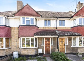 Thumbnail 4 bed terraced house for sale in Woodberry Close, Sunbury-On-Thames
