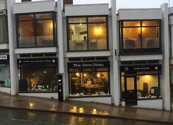 Thumbnail Restaurant/cafe for sale in Java Cafe, 5 Roushill, Shrewsbury, Shropshire