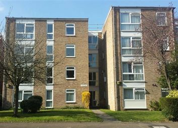Thumbnail 1 bed flat to rent in Worcester Road, Sutton