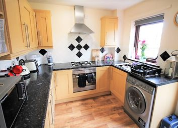 Thumbnail 2 bedroom semi-detached house to rent in Salters Road, Exeter