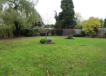 Thumbnail Land for sale in Woodside, Wigmore, Gillingham, Kent