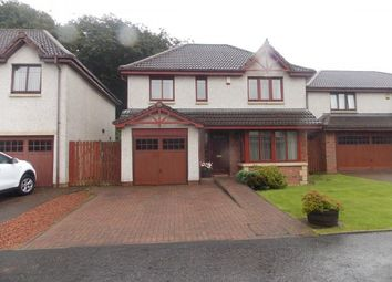 Thumbnail 4 bed detached house for sale in 138 Inch Wood Avenue, Bathgate, Bathgate
