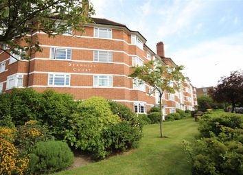 Thumbnail 2 bedroom flat to rent in Deanhill Court, Upper Richmond Road West, London