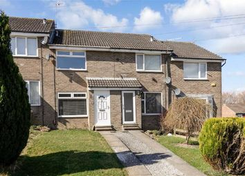Thumbnail 2 bed terraced house for sale in Lincoln Grove, Harrogate, North Yorkshire