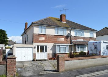 Thumbnail 4 bed property for sale in Addiscombe Road, Weston-Super-Mare
