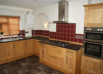 Thumbnail 3 bed flat to rent in High Street, Holywell, 7Le.