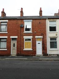 Thumbnail 2 bed terraced house for sale in 6 West Street, Wakefield, West Yorkshire