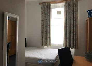 Thumbnail 1 bed terraced house to rent in Furzehill Road, Plymouth