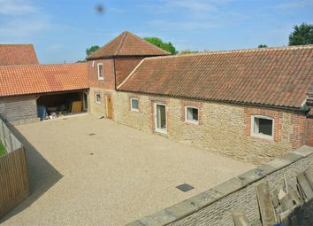 Thumbnail 4 bed semi-detached house for sale in Morton House Barns, Morton, Bourne, Lincolnshire