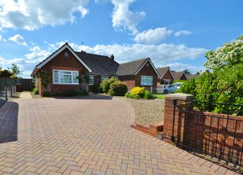 Thumbnail 2 bed semi-detached bungalow for sale in New Road, East Hagbourne, Didcot