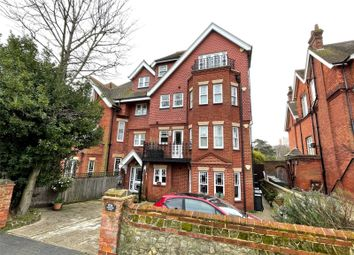 2 bed flat for sale in Carlisle Road, Lower Meads, Eastbourne BN20