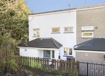 Thumbnail 2 bed semi-detached house for sale in Cae Yr Ebol, Pontnewydd, Cwmbran