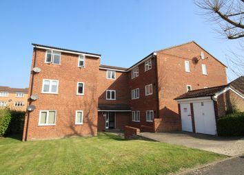 Thumbnail 2 bedroom flat to rent in Naunton Way, Hornchurch