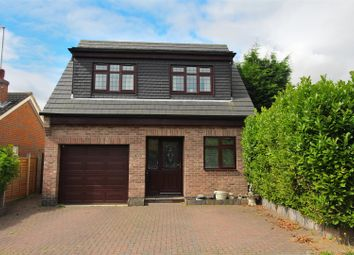 Thumbnail 3 bed detached house for sale in Gillitts Road, Wellingborough