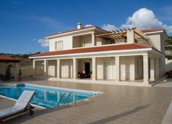 Thumbnail 6 bed villa for sale in Peyia, Cyprus