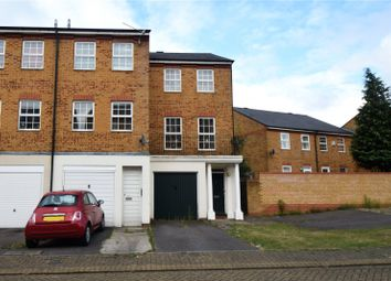 Thumbnail 3 bed end terrace house for sale in Oakleigh Close, Swanley, Kent