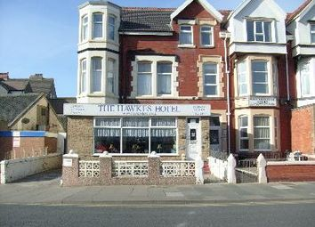 Hotel/guest house for sale in Station Road, Blackpool FY4