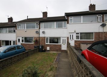 Thumbnail 3 bed terraced house to rent in Victoria Avenue, Clifton, Brighouse