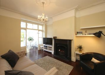 Thumbnail 2 bed flat to rent in Kimberley Road, Penylan, Cardiff