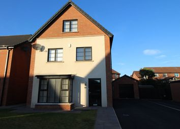 5 bed detached house for sale in Highgrove Crescent, Carrickfergus BT38