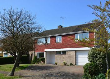 Thumbnail 6 bed detached house for sale in Stag Green Avenue, Hatfield, Hertfordshire