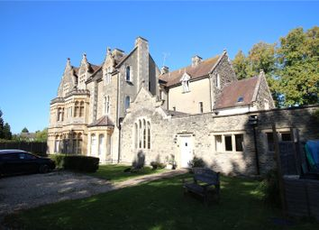 Thumbnail 1 bed flat to rent in Siddington Hall, Frazers Folly, Siddington, Cirencester