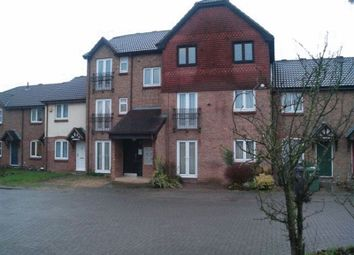 Thumbnail 2 bed flat to rent in Burden Close, Bradley Stoke, Bristol