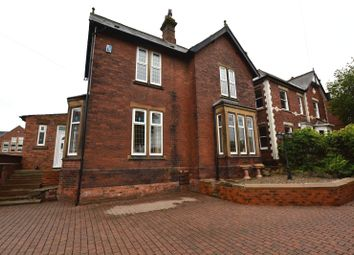 Thumbnail 5 bed detached house for sale in Carlton Lane, Rothwell, Leeds