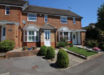 Thumbnail 2 bed terraced house for sale in Withy Bush, Burgess Hill