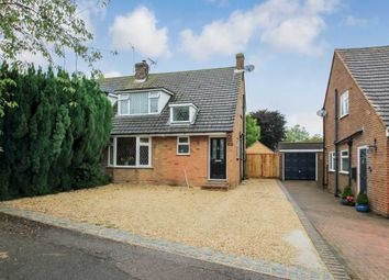 Thumbnail 3 bed semi-detached house for sale in Fantail Lane, Tring, Hertfordshire