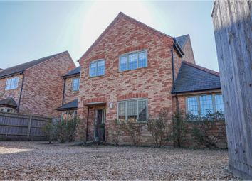 Thumbnail 6 bed detached house for sale in 83 Eythrope Road, Stone