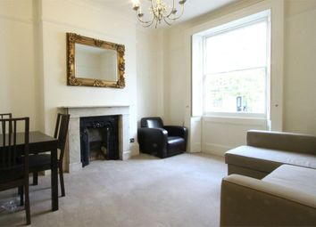 Thumbnail 1 bed flat to rent in Balcombe Street, Marylebone, London