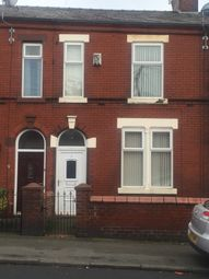 Thumbnail 3 bedroom terraced house to rent in Corporation, Manchester