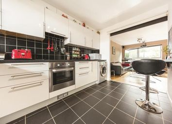 Thumbnail 3 bedroom flat for sale in East Hill, London