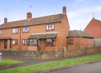 Thumbnail 3 bed semi-detached house for sale in Oakfield Way, Sharpness, Berkeley, Gloucestershire